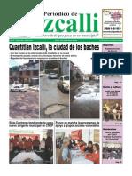 Periódico de Izcalli, Ed. 608, Julio 2010