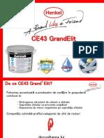 CE43 Grand'Elit_RO.ppt