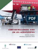 Airpollutioninairports Spanish