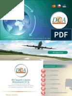 DCA - Servicios Integrales DeTopograf