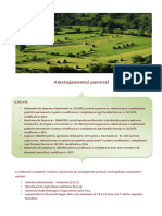 Foaie Informativa Amenajament Pastoral