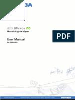 Horiba ABX Micros 60 - User manual.pdf