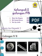 GOLONGAN-IVB
