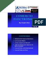 3. Comercio Electronico