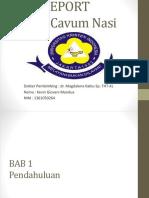 Case Report Ppt