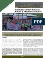 Hidroélectrica Rositas Mas Extractivismo Menos Desarrollo.pdf