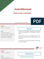 Unidad 2 Ppe Calculo Diferencial