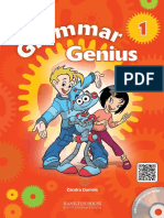 Grammar Genius 1 SB