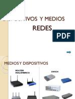 Medios y Dispositivos