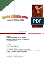 Criterios de Imposición de Multas .