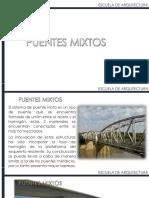 Puente Mixto