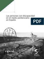 LaspersonascondiscapacidadenelmediopenitenciarioenEspaña2