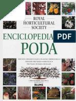 Blume - Enciclopedia de La Poda