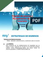 9 - Fijación de Precios y Recuperación de La Inversión
