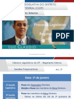 Camara legislativa