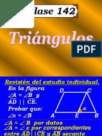 Lineas Notables de Un Triangulo