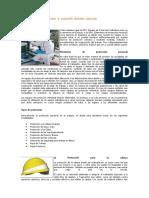 EPI ó EPP Implementos de Seguridad
