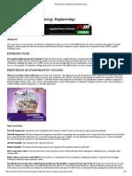 Evaporative Cooling (Energy Engineering)