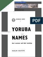Yoruba names MODUPE ODUYOYE.pdf