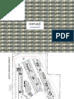 m3m 65th Avenue Aka City Hub Floor Plans