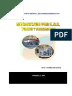 Mecanizado CNC Torno y Fresadora