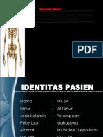 V. Fraktur Patologis