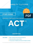 Varsity Tutors ACT Book.pdf