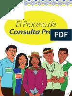 El Proceso de Consulta Previa