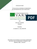 Diagnosis Holistik Fitria Fadzri R 1102012091 Kelompok 6 (3)