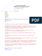 ClusterExample.doc