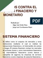 Delitos Contra El Orden Finaciero y Monetario