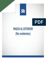 Guía Para Pagos a No Residentes Pf 15122015 Vf