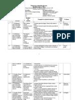 Proiectarea unitatii de invatare 6.doc