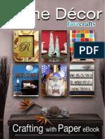 Home Decor Crafting - Mantesh.pdf