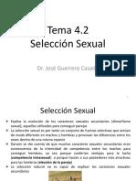 Tema4.2 Seleccion Sexual