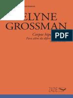 EVELYNE+GROSSMAN_Corpos+hipersensiveis_Zazie+Edicoes_2017