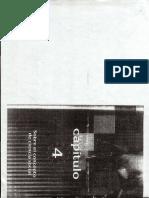 Bernal 2012, Cap 4, Sobre El Concepto de Ciencia Social
