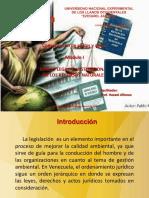 MARCO LEGAL  E  INSTITUCIONAL  DE LOS RECURSOS NATURALES