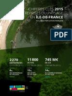 Les chiffres clés 2015 de la branche du paysage - Île-de-France.pdf