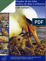 Vertebrados de Las Islas de Baja California (Vertebrados)