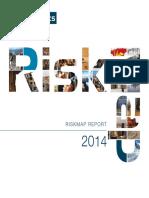 2014 01 13 Riskmap 2014 Report Podcast