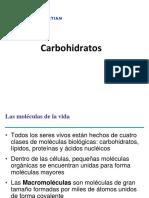 Clase 5 -Carbohidratos