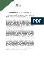 MarxismoY Derecho.pdf