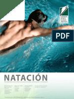 Natacion Recomendaciones Efectivas Para Entrenarse Hidratarse y Alimentarse