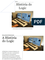 História do Logic