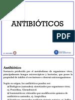 Farmacologia Clase 26 AB 1 Betalactamicos uss