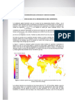 Distribucion Global de La Irradiacion Global Horizontal