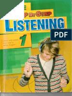 MSBS Listening 1