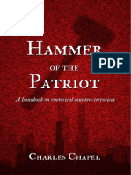 Zeiger - Hammer of the Patriot