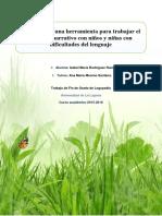 Los cuentos una herramienta para trabajar el discurso narrativo con ninos y ninas con dificultades del lenguaje..pdf
